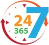 365-24-7 Servicios